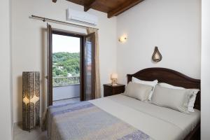 Da Molin Family Superior Suite (master bedroom)