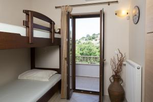 Da Molin Family Superior Suite (bedroom)