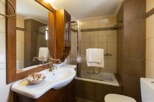 Da Molin Family Superior Suite (bathroom)