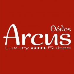 Arcus Suites logo
